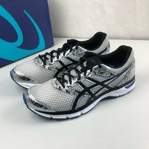 ASICS Gel-Excite 4 Running Shoes T6E3N-9390 Silver